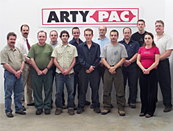 Artypac Automation Inc.